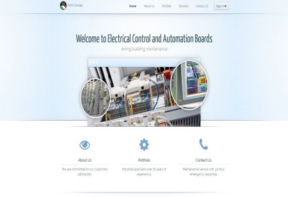 control boards automation